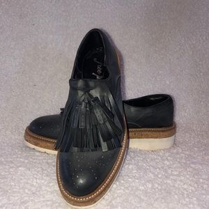 Women's Free People shoes